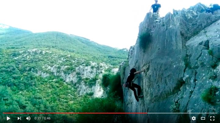 Kaynaklar Kaya Tırmanış Şenliği